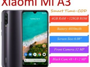 Xiaomi Mi A3 Global Version