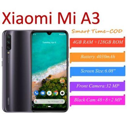 Xiaomi Mi A3 Global Version