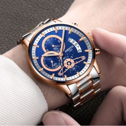 Luxury Men Wrist Watch