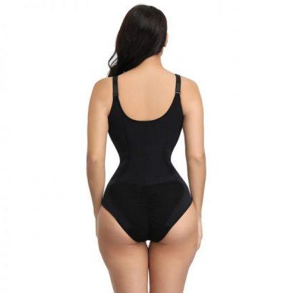 Body suit body shaper