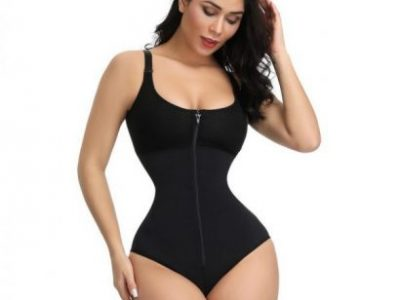Body suit body shaper
