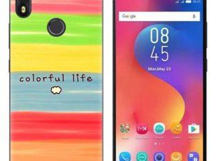 Phonecase For Tecno Spark Plus/K9 Color Block