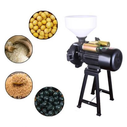 Grinder – Electric Animal Feed Mill Wet Dry Grinder