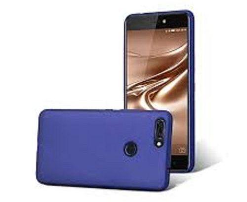 Tecno Phantom 8 5.7-Inch FHD (6GB,64GB ROM) 12MP + 13MP + 20MP, Android 7 Nougat 4G – Galaxy Blue