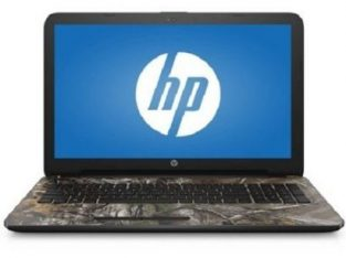 Hp Notebook 15-bn070wm Intelpentium 1tb 4gb Webcam Bluetooth Dvd Army Colour Windows 10