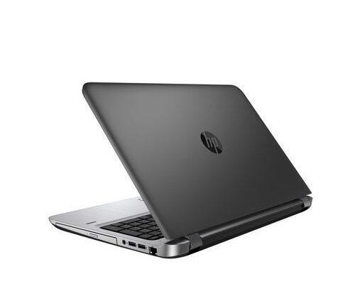 Hp Probook 450-G3 W0S86UT#ABA Intel Core I5-6200U 2.3GHz 500gb 4gb Optical Drive 15 Inch Window 7/10