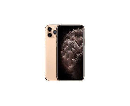 Apple IPhone 11 Pro Max 6.5-Inch Super Retina (4GB RAM, 64GB ROM),iOS 13, (12MP+12MP+12MP)+12MP 4G L