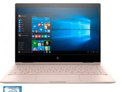 HP SPECTRE X360 Core i7 / 16GB / 512GB / 13.3