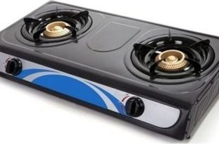 Tables Top Gas Cooker Amaze 7102-BF