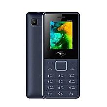 Itel 2160 Wireless FM, Bright Torchlight, Call Recorder, Dual SIM Brand: Itel |