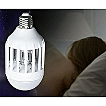 Zapp Light Anti-Mosquito, Flying Insects Killing Bulb