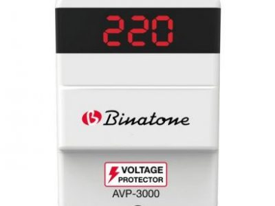 Binatone 30 AMP Automatic Voltage Protector