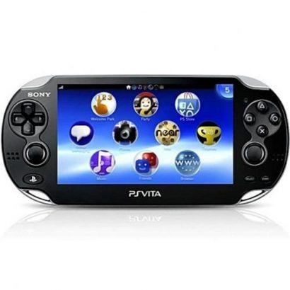 Sony Sony Psvita Console