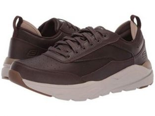 Skechers Men's Streetwear Air-Cooled Sneakers