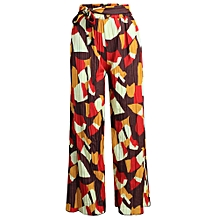 Newly Designed Palazzo Pant Trousers For Ladies