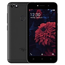 Itel ITEL A32F(1GB RAM, 8GB ROM) Android 8.1 Oreo, 5MP + 2MP Front Flash, Fingerprint Enabled