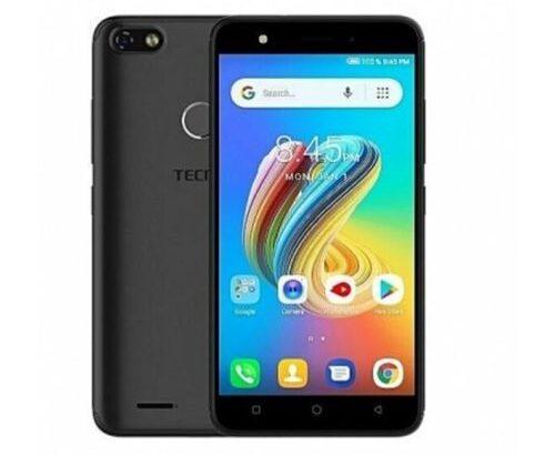 Tecno F2 LITE-dual Sim,8gb Rom + 1gb Ram, 5mp + 5mp Camera With Flash, Android 8.1, Fingerprint, 240