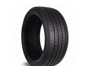 Jk Tyre 235/70R 16 Car Tyre- Black