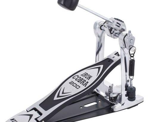Tama Iron Cobra Drum Pedal HP200