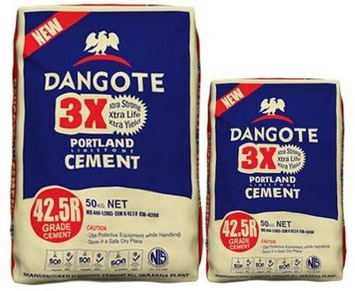 Dangote Cement X 600 Bags