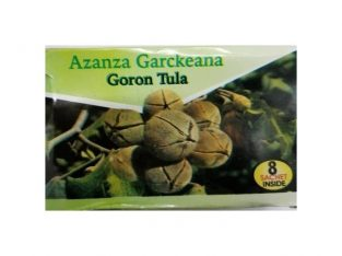 Azanza Garckeana Goron Tula Immune Booster 100% Natural Herbal Extract Powder.