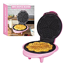 Global Gizmos 5 BAKER MINI WAFFLE MAKER