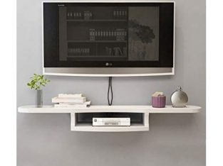Extraordina TV Floating Shelves
