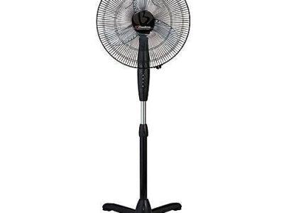 Binatone Fan 16-Inch Standing Fan A-1691