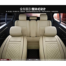 Full Set Car Seat Covers Polyester For Auto Truck SUV