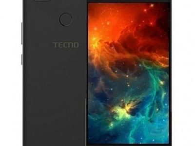 Tecno Spark K7 5.5-Inch HD (2GB, 16GB ROM) Android 7.0 Nougat, 13MP + 5MP Dual SIM 3G Smartphone – P