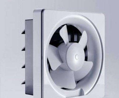 TMT Extractor Exhaust Fan 10 Inch