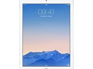 Apple IPad Air 2 9.7-Inch Retina Display WiFi + Cellular 64GB – Gold