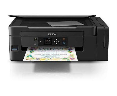 Epson Epson L3060 A4 Wireless Sublimation Printer