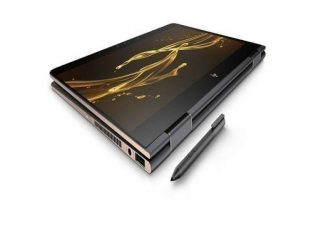 Hp Spectre 15-X360, I7/1TB/16GB RAM, (NVIDIA GTX1050Ti 2GB) Touch,Win 10