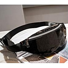 Laser Fanny Pack Waist bag ( Pouch) Unisex Pouch Sports Purse