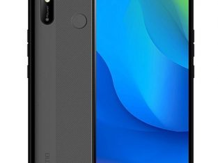 Tecno Pouvoir 3 Air (LC6) 6.0″ 5000mAh – 16GB+ 1GB RAM, 4G LTE, 8+8MP , 2.0GHz Face ID, Fingerprint