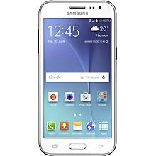 Samsung Galaxy J2 J200H 4.7-Inch (1GB, 8GB) Android 5MP + 2MP Dual SIM Smartphone