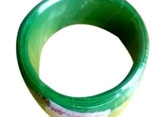 Nigerchin 2.5mm Pure Copper Wire (Green)