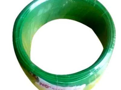 Nigerchin 2.5mm Pure Copper Wire (Green)