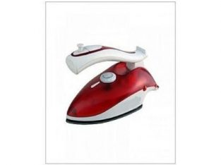 Pyramid Travel Steam Iron {GENERATOR IRON}
