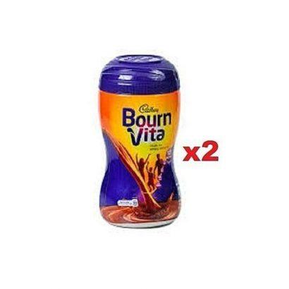 Cadbury Bournvita 500g
