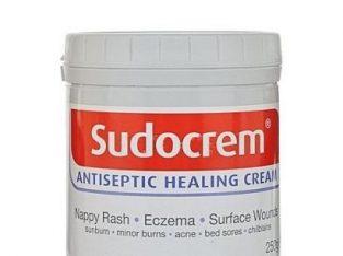 Sudocrem Antiseptic Healing Cream – 250g -2 Piec