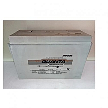 Quanta 12V/150AH SMF Inverter Battery