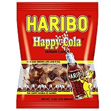Haribo Happy Cola Gummies X2