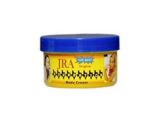 Jra Cream – Jra Ghana Foundation Face Cream