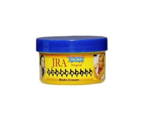 Jra Cream – Jra Ghana Foundation Face Cream