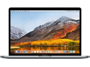 Apple Macbook Pro 15.4″ 2.9GHZ – 1TB SSD – 32GB Ram – Core I9 – Model 2018 Touch Bar (MR952LL/A)