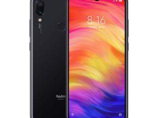 Redmi Xiaomi Redmi Note 7 4GB 64GB Smartphone Snapdragon 660 Octa Core 4000mAh 48+13MP