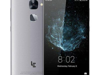 "Letv LeEco Le 2 X520 5.5"" (4GB+64GB ROM) Snapdragon 652 1.8GHz Octa Core 4G Smartphone"