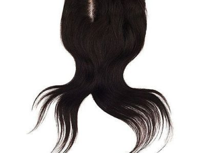 8′ Inches Human Hair Closure – Brazilian
